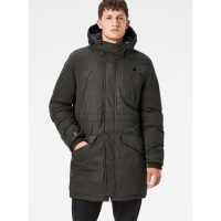 G-StarExpedic Hooded Cotton Parka