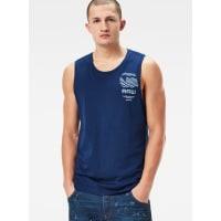 G-StarJeroe-S Art Barret Regular Fit T-Shirt