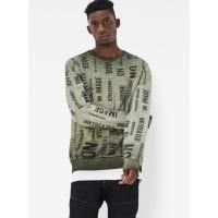 G-StarLetu Sweater