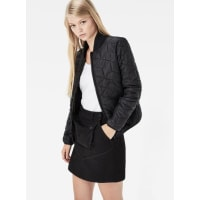 G-StarMeefic Quilted Overshirt