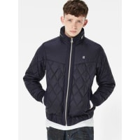 G-StarMeefic Utility Quilted Overshirt