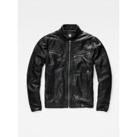 G-StarMower Leather Jacket