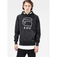 G-StarOkisi Hooded Sweater