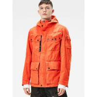 G-StarOspak Hooded Field Jacket