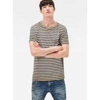 G-StarRancis Stripe T-Shirt