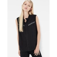 G-StarRoad Boyfriend Sleeveless Shirt