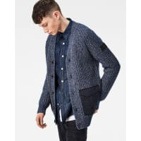 G-StarRovic Heavy Cardigan Knit