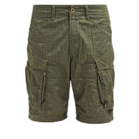 G-StarROVIC LOOSE 1/2 Shorts sage/dk bronze green