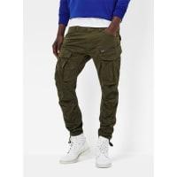 G-StarRovic Zip 3D Tapered Pants