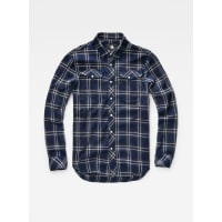 G-StarTacoma Deconstructed Slim Shirt