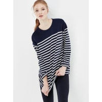 G-StarUltimate Stretch 3/4 Sleeve Sweater