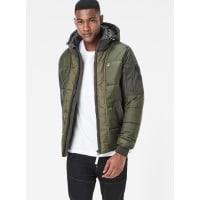 G-StarWhistler Hooded Colorblock Jacket