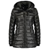 G-StarWHISTLER SP HOODED SLIM COAT Winterjacke black