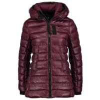 G-StarWHISTLER SP HOODED SLIM COAT Chaqueta de invierno maroon