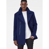 G-StarWool Pea Coat