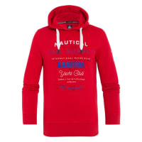 GaastraOUTLET Gaastra Hooded Sweater Rough Sea