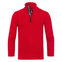 GaastraPull Pushpit rouge Hommes