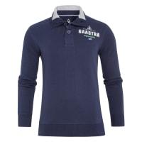 GaastraSweatshirt Cruise Herren blau