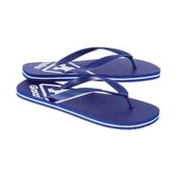 GaastraSlippers Maritim blauw Heren