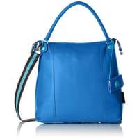 GabsGabsGSAC - Borse a Tracolla Donna, Blu (Blau (cobalto 1921)), 30x30x13 cm (B x H x T)