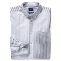 GANTDobby Hemd mit Streifen