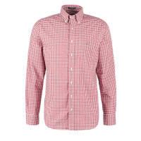 GANTREGULAR FIT Camisa informal thunder red