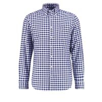 GANTREGULAR FIT Camisa informal thunder blue