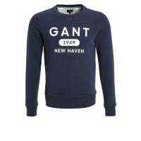 GANTSweatshirt thunder blue