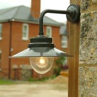 Garden TradingBelfast Lamp - Coffee Bean
