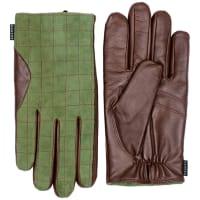 GauchoGregor Glove Green/Chestnut