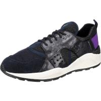 GeoxOmaya Plus Sneakers schwarz