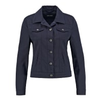 Gerry WeberJacke Jeans + Gewebe »jeansjacke Cotton Usa«, Damen