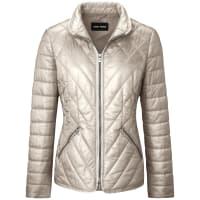 Gerry WeberQuilted jacket from Gerry Weber beige