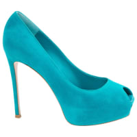Gianvito RossiPre-Owned - Heels
