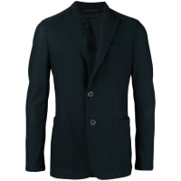 Giorgio Armanitwo button blazer
