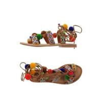 GioseppoFOOTWEAR - Toe strap sandals on YOOX.COM