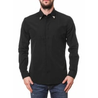 GivenchyClassic cotton shirt