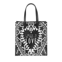 GivenchyPower of Love North-South Tote Bag, Multi
