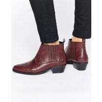 GlamorousWestern - Ankle-Boots - Braun