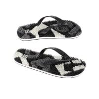GlobeMerkin-Matrix Sandales black / grey / white / noir