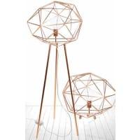 Globen LightingGolvlampa Diamond Koppar