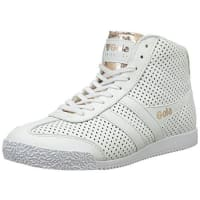 GolaDamen Harrier High Glimmer Leather Hohe Sneakers
