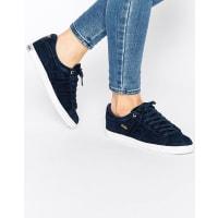 GolaOrchid - Sneaker aus Wildleder - Marineblau