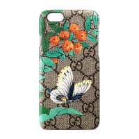 GucciGG Supreme Tian iPhone 6 Case, Multi