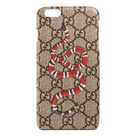 GucciiPhone 6 Plus-Etui mit Schlangenprint