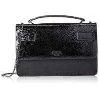 GuessDamen Cate Convertible Xbody Flap Handtaschen, Einheitsgröße