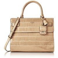 GuessDamen Cate Satchel Handtaschen, Einheitsgröße