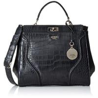 GuessDamen Georgie Satchel Handtaschen, Einheitsgröße