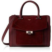 GuessDamen Kingsley Satchel Handtaschen, Einheitsgröße