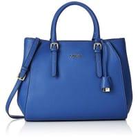 GuessDamen Sissi Satchel Handtaschen, Einheitsgröße